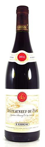 【2015年】E.ギガル シャトーヌフ デュ パプ [ 2015 赤ワイン ミディアムボディ フランス 750ml ]