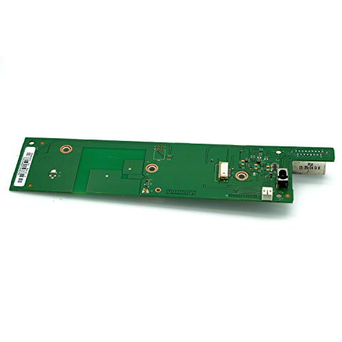 Replacement ON Off Power Switch Circuit Board RF Module PCB Panel Board for Microsoft Xbox One Console Motherboard X896344-001