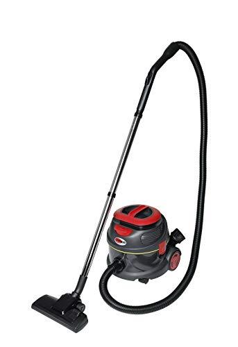 VIPER DSU10 DSU-10 - Aspiradora (10 L), Color Negro y Rojo