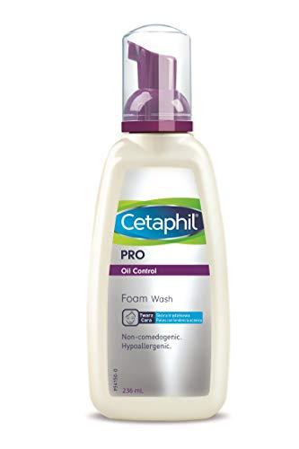 Cetaphil® PRO Oil Control - Espuma limpiadora, 236 ml