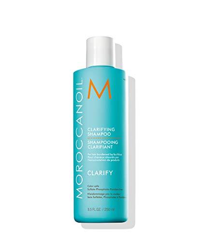 Moroccanoil Clarify Clarifying Champú - 250 ml
