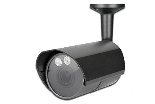 Digitus DN-16083 IP Netzwerk Bullet Kamera Advanced 2MP WDR Full HD