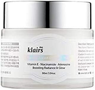 Best dear klairs midnight blue calming cream ingredients Reviews
