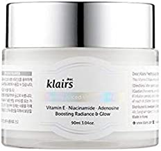 Dear Klairs Freshly Juiced Vitamin E Mask 3 4 oz 90 ml