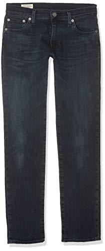Levi's 511 Slim Fit Jeans, Blu Headed South, 26W / 30L Uomo