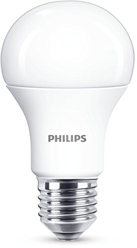 Philips LED Lampe Remplace 100 W, E27, Blanc Neutre 'Cool White' (4000K), 1521 Lumens