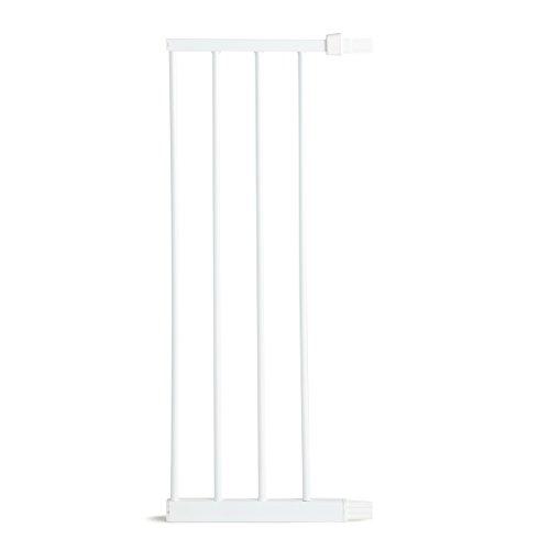 Munchkin Lindam Barrière - Extension Universelle - Blanc - 28 cm