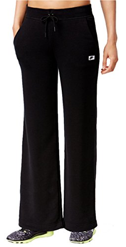 Nike Sportswear Modern Loose Pants Black Women's Casual Pants