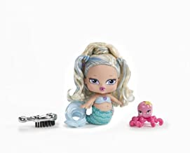 MGA Entertainment Bratz Babyz Mermaidz Cloe