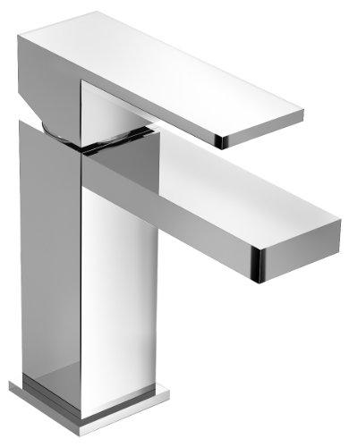 Symmons Duro One-Handle Single Hole Bathroom Faucet, Chrome (SLS-3610-1.5)