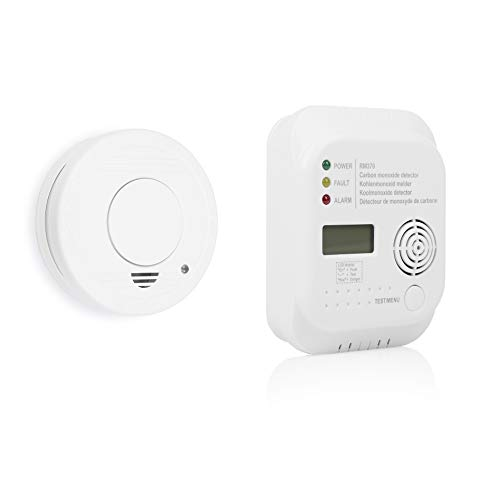 Smartwares FSE-19203 Set Sicurezza antincendio