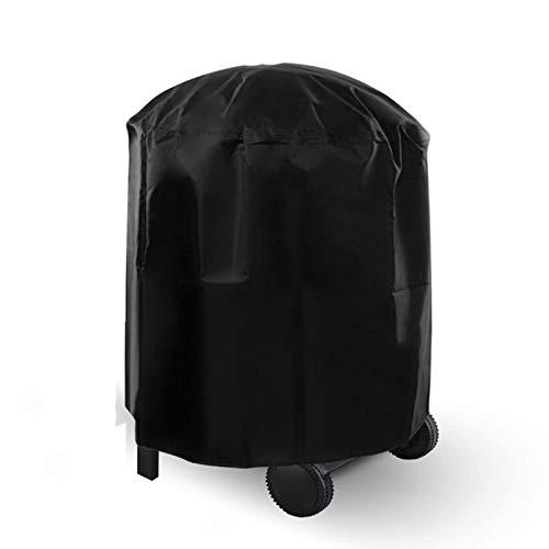 Nai-storage Cubiertas para Muebles de jardín, Cubiertas para Muebles de Patio al Aire Libre a Prueba de Agua en Tela Oxford Resistente 210D (Size : 77 * 58CM)
