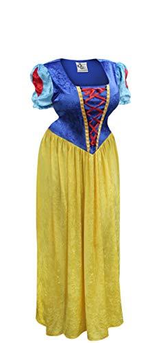 Snow White Plus Size Halloween Costume Dress Only 3X