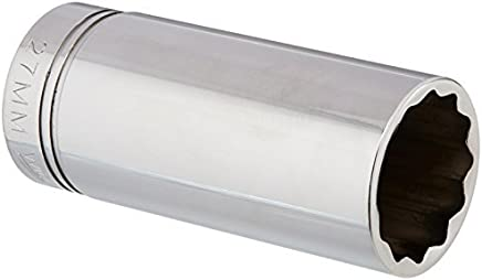 Williams 36811 3//8-Inch Drive Universal Impact 6-Point Socket JH Williams Tool Group
