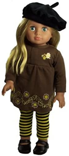 Molly P Originals Carrie 18 Fashion Doll by Molly P. Originals