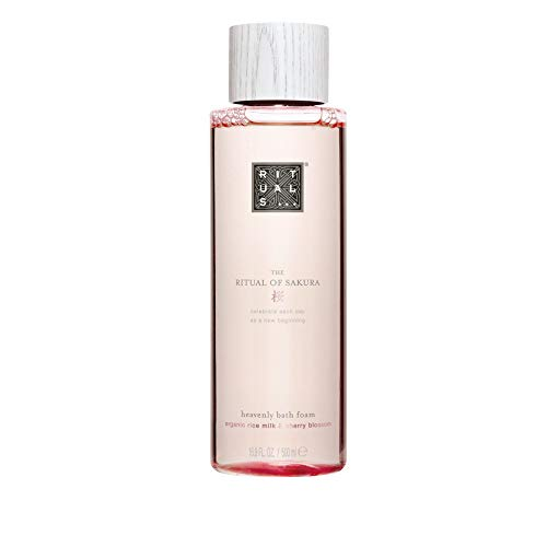 RITUALS The Ritual of Sakura Badeschaum, 500 ml