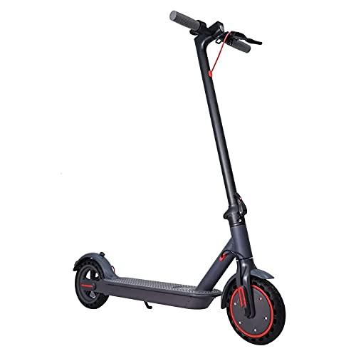 AOVO Pro Monopattino Elettrico Adulti - Originale, scooter elettrico portatile pieghevole ultraleggero velocità massima 30km/h 360W carico massimo 120kg, 36V