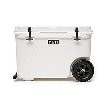 yeti cooler carts