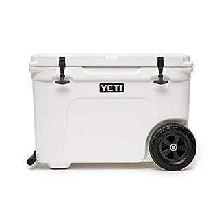 YETI Tundra Haul Portable Wheeled Cooler, White (B07FXMVMKS) | Amazon price tracker / tracking, Amazon price history charts, Amazon price watches, Amazon price drop alerts