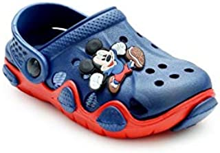 Fashion shoes Kids Croslite Unisex Clogs for Boys and Girls