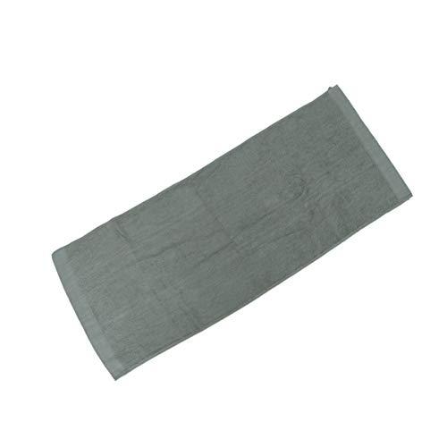 TOPBATHY 2 stks Katoen Gezicht Handdoeken Absorberend Zacht Snel Droog Comfortabel Badhanddoek Wasdoek Handdoek voor Hotel Home