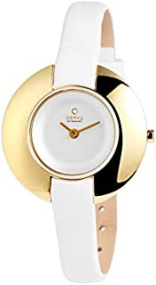 Obaku V135LGIRW women's watch