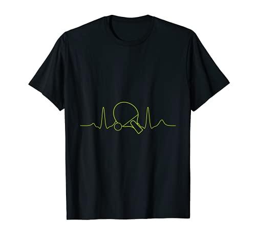 PingPong DNA - Raqueta de tenis Camiseta