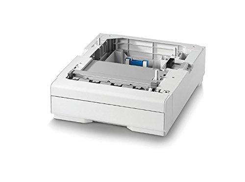 Preisvergleich Produktbild OKI zweiter / dritter Papierschacht für 530 Blatt für MC500 und C500 Serie