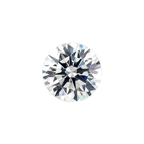 Glitz Design 0.045 ct Round Brilliant Cut 2.30 mm G VS2 Loose Diamond Natural Earth-mined