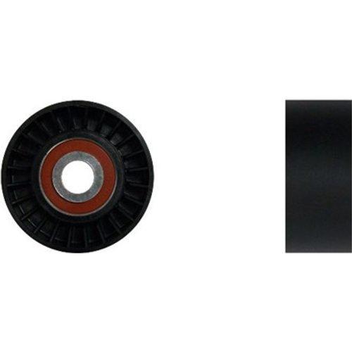 Preisvergleich Produktbild DENCKERMANN Spannrolle,  Keilrippenriemen LUPO 1.2TDI 01- METAL P200016