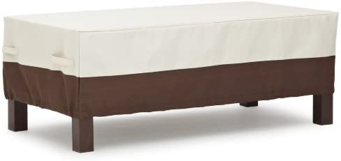 Best AmazonBasics Coffee Table Patio Cover