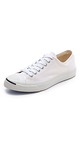 Converse Jack Purcell, White UK Size: 8