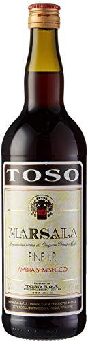 Toso Marsala Ambra - 1000 ml