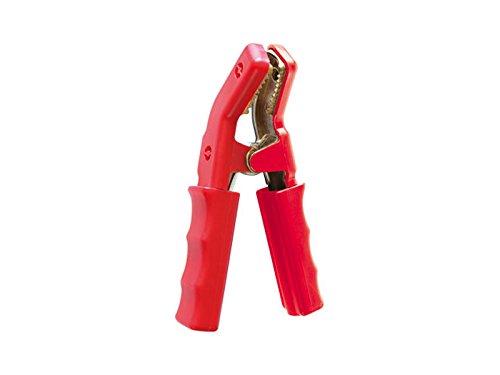 GYS Isolierte Zange gekurvt, rot, 053816