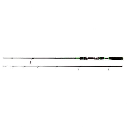 TYCOON Spinruten PXL / 2,40m 25-70g Wg von Jenzi