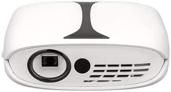 Portable Projector Home Office HD Mini Projector Wireless Same Screen Home Theater
