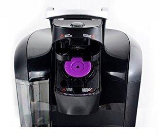 4-Pack ValueCafe Permanent Reusable Coffee Filters For Keurig 2.0 & 1.0: B31,B40,B44,B50,B60,B66,B70,B77, K31,K40,K44,K45,K50,K60,K66,K70,K75,K77,K100,K135,K140,K300,K350,K360 and more!