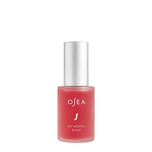 OSEA Sea Vitamin Boost (1 oz) Travel Size | Hydrating Face Mist | Nourishing Vitamin Spray | Clean Beauty Skincare | Vegan & Cruelty-Free