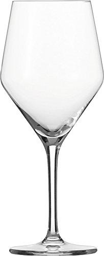 Schott Zwiesel Basic BAR Selection Wein-Glas, transparent, 8.6 cm, 6