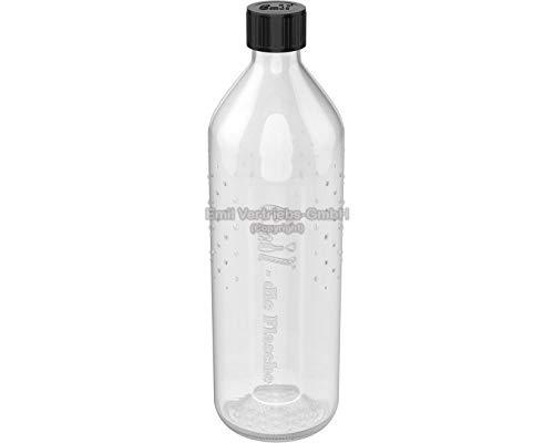 Ersatz - Glasflasche 0,6l