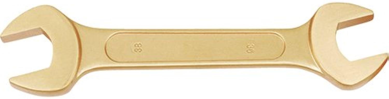 Bahco NS002-28 Ring-Maulschlüssel funkenfrei 28mm B01N39SMUL B01N39SMUL B01N39SMUL | Zart  e23335