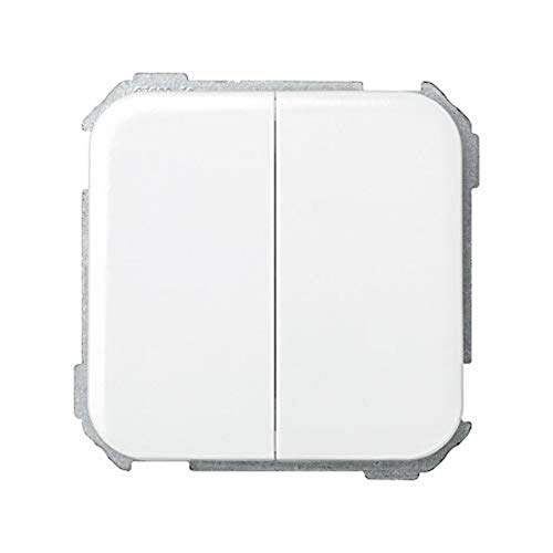 Simon 31398-30 - Interruptor doble 31398-30