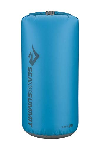 Sea to Summit Ultra-Sil Dry Sack,Sky Blue,Large-13-Liter