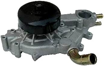 6.0 ls electric water pump