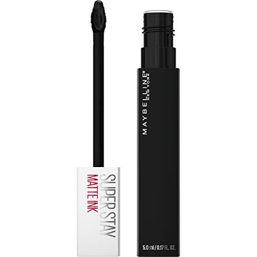 Maybelline New York SuperStay Matte Ink Liquid Lipstick, 285 THRILL SEEKER, 0.17 Fl.Oz