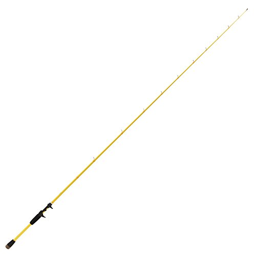 "Eagle Claw WMTSSB68C1 W&M Skeet Reese Tournament Sq Bill Crank 6'8"" Cast"