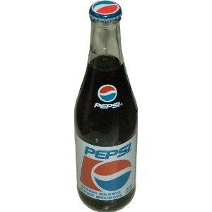 Mexican Pepsi Cola 12 Oz (Case of 24)