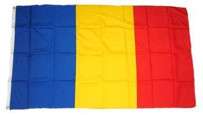 Fahne / Flagge Rumänien NEU 60 x 90 cm Fahnen Flaggen by FahnenMax®