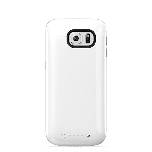 mophie Juice Pack Galaxy S6 - White
