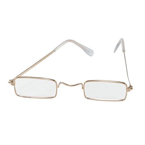 Bristol Novelty BA712 Alter Mann Brille